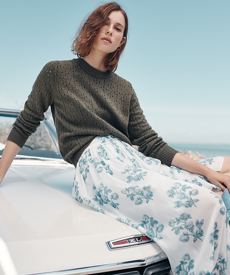 California Bound: 8 Looks from J. Crew's Point Sur Line