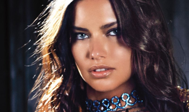 See Adriana Lima's Top 14 Runway Moments for Victoria's Secret