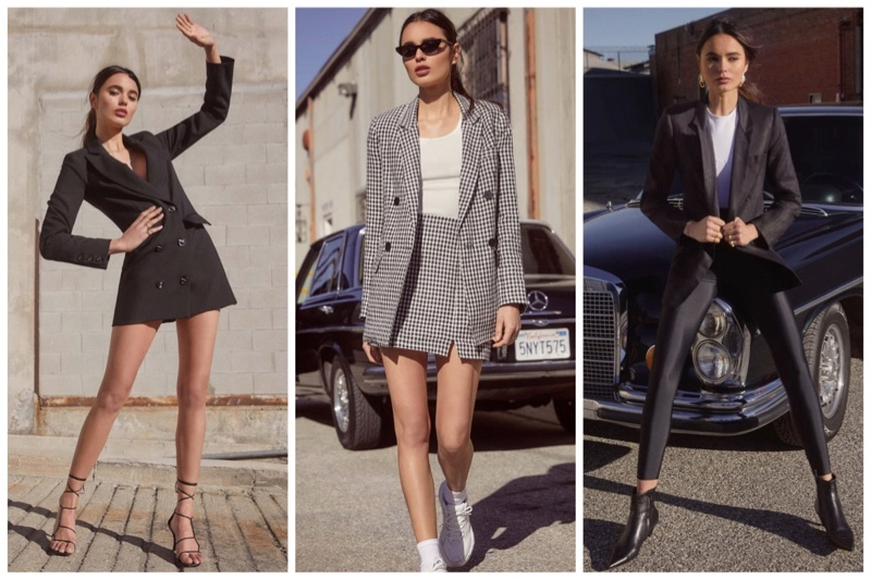 Reformation suiting clothing designs