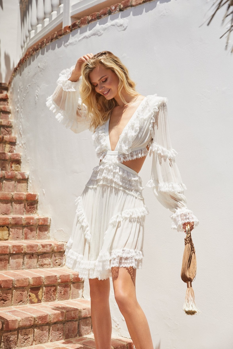 Hello Sun: 7 Summer Dresses to Get Now